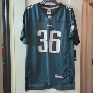 Youth XL Brian Westbrook Eagles Jersey- NWT